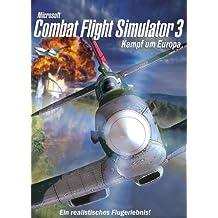 Combat Flight Simulator 3: Kampf um Europa [Hammerpreis]