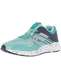 buy online 6dc9a 2a1c5 Adidas Originals Aerobounce St 2 Chaussures de Course à Pied pour Femme,  Bleu (Hi-res Aqua Silver Metallic Clear…