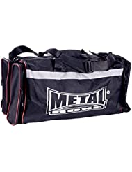 "Sac de sport ""CLUB"" METAL BOXE"