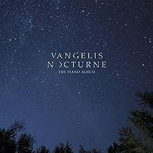 Vangelis:Nocturne, The Piano Album