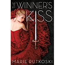 The Winner's Kiss (The Winner's Trilogy Book 3) (English Edition)