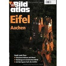 HB Bildatlas Eifel, Aachen