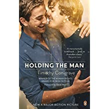 HOLDING THE MAN MOVIE TIE-IN/E