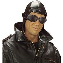 WIDMANN Gorro de aviador de piel sintética