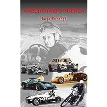 Anecdotario Tuerca (Spanish Edition)