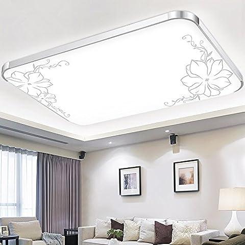 FEI&S LED di illuminazione a soffitto camera da letto sala da pranzo Sala per bambini illuminazione,65*45cm