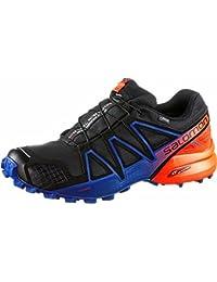 Salomon Herren Speedcross 4 GTX Trailrunning-Schuhe