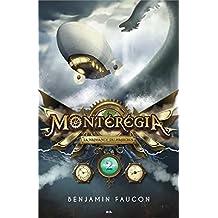 Montérégia - T2 : La naissance du magicien