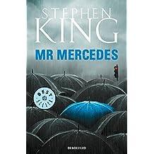 Mr. Mercedes (Trilogía Bill Hodges 1) (BEST SELLER)