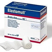 Elastomull Haft 8 cmx4 m 72207-04 Fixierbinde Blau, 1 St preisvergleich bei billige-tabletten.eu
