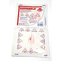 Burnshield Sterile Emergency Burn Dressing, 8 Inch x 8 Inch by Burnshield preisvergleich bei billige-tabletten.eu