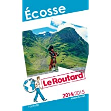 Guide du Routard Écosse 2014/2015