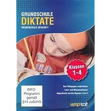 Grundschule Diktate Klasse 1-4