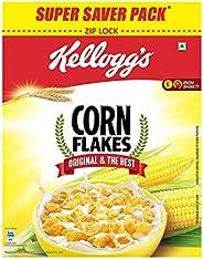 Kellogg's Corn Flakes Original, Breakfast Cereal, 875gms