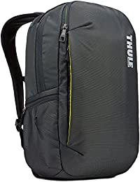 "Thule TSLB315DSH - Mochila para ordenador portátil (Apple MacBook Pro de 15"" o PC de 15.6"") color gris oscuro"