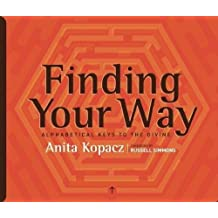 Finding Your Way: Alphabetical Keys to the Divine