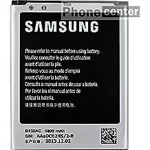 TPC© Original Bateria Samsung B150AE / B150AC para Galaxy Core GT-I8260 , Core Duos GT-I8262, 1800mAh, Bulk