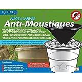 HBM Anti-Moustiques 005-PR-PGE003 Piège à Larve Aqualab Anti-Moustique