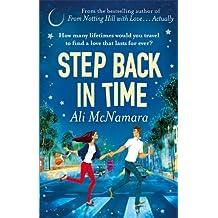Step Back in Time by Ali McNamara (7-Nov-2013) Paperback