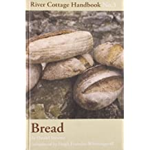 Bread (River Cottage Handbook) by Daniel Stevens (2008-05-03)