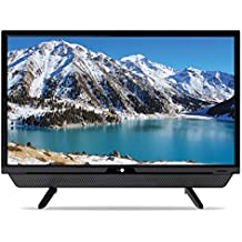 Daiwa 60 cm (24 Inches) HD Ready LED TV D26A10 (Black) (2018 model)