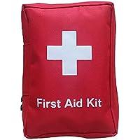 SadoMedcare 70 teiliges Erste Hilfe Set, perfekt fürs Reisen, Wandern und Camping. preisvergleich bei billige-tabletten.eu
