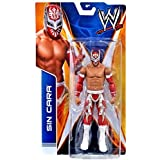 WWE Wrestling Signature Series Sin Cara Action Figure by WWE
