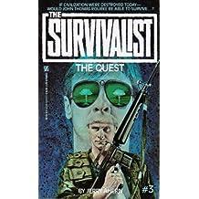 Survivalist: The Quest (The Survivalist)