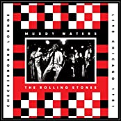 Live at the Checkerboard Lounge 1981 [Vinyl LP]