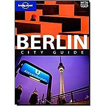 Berlin. Con pianta. Ediz. inglese