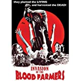 Invasion of the Blood Farmers by Tanna Hunter, Bruce Detrick, Paul Craig Jennings Norman Kelley