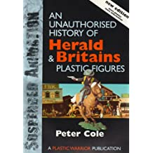 Suspended Animation: An Unauthorised History of Herald and Britains Plastic Figures