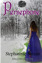 Persephone: Children of Khaos Series Paperback