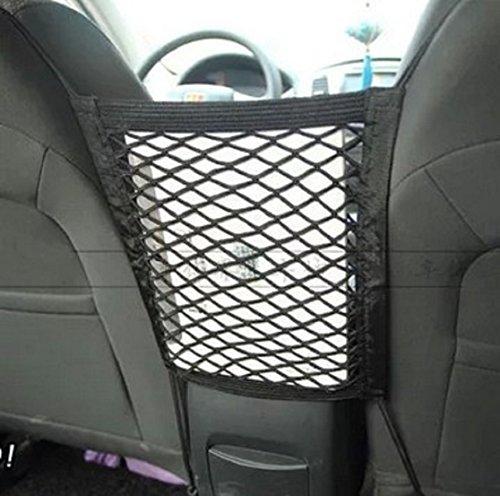 Preisvergleich Produktbild Auto Seat Storage Mesh/Organizer–Mesh Cargo Net Haken Pouch Halter für Tasche Gepäck Haustiere Kinder Kids Stören Stopper für 10080A1A2A3A3Cabriolet A4A4Allroad A4Avant A4Cabriolet A5A6Allroad A6Avant A6Limo A7A8ALLROAD Cabriolet Coupe Q2Q3Q5Q7R8RS Q3RS2RS3RS4RS4Avant RS4Cabriolet RS4Limo RS5RS6RS6Avant RS7S1S3S4S4Avant S4Cabriolet S5S6Avant S6Limo S7S8SQ5SQ7
