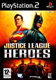 Justice League Heroes (PS2)
