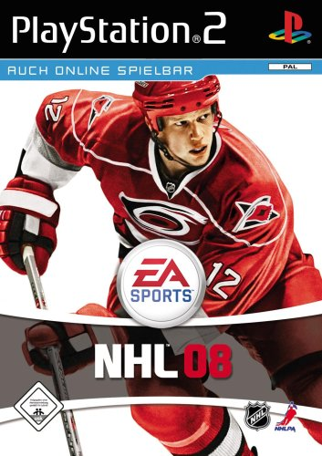 NHL 08 (Hockey-trikots Alle)