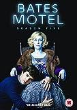 Picture Of Bates Motel: Season 5 [DVD]
