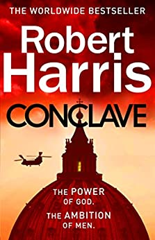 Conclave: The bestselling Richard and Judy Book Club thriller by [Harris, Robert]