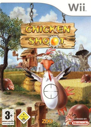 F+F Distribution GmbH Chicken Shoot