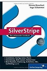 SilverStripe: Das umfassende Handbuch. Installation, Konfiguration, Praxis (Galileo Computing) Gebundene Ausgabe