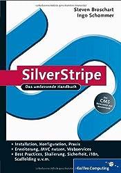 SilverStripe/mit CD-ROM: Das umfassende Handbuch