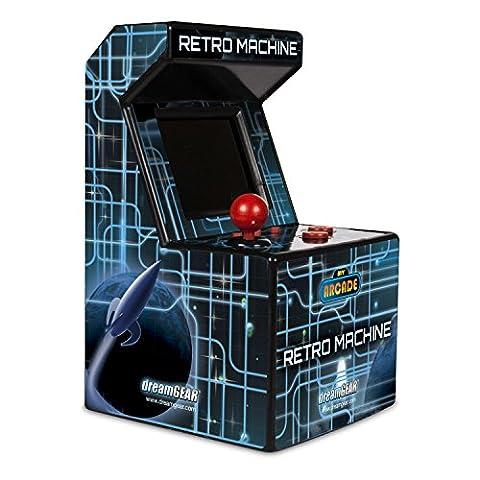 My Arcade DGUN-2577 Portable Retro 8-Bit Mini Cabinet Game