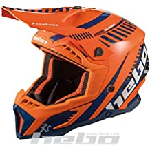 b8df88ca88802 Amazon.es  cascos enduro - Naranja