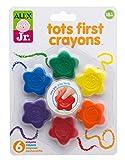 Alex Toys Alex Jr. - 1848s - Mes Premiers Crayons De Couleurs