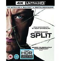 SPLIT  4K UHD + digital download