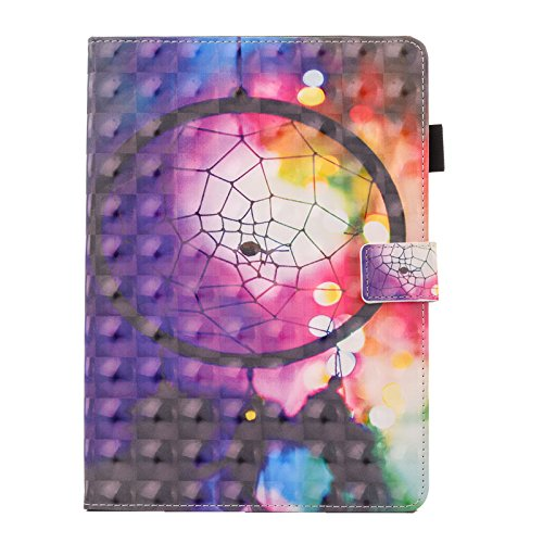 inShang iPad Hülle Schutzhülle für iPad iPad pro 9.7, PU Leder, Ständer Etui Tasche Smart Case Cover für ipad iPad pro 9.7 inch mit Automatische Einschlaf/Aufwach