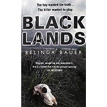 Corgi Blacklands