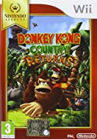 Nintendo Donkey Kong Country Returns - SelectDonkey Kong Country Returns, WiiSpecifiche:EditoreNintendoGame EditionBasicoPiattaformaNintendo WiiGenerePiattaformaMultiplayer ModeSìSviluppatoreRetro StudiosClassificazione ESRBE (tutti)Classificazione P...