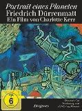 Portrait eines Planeten - Friedrich Dürrenmatt, 2 DVDs