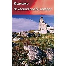 Frommer's Newfoundland & Labrador